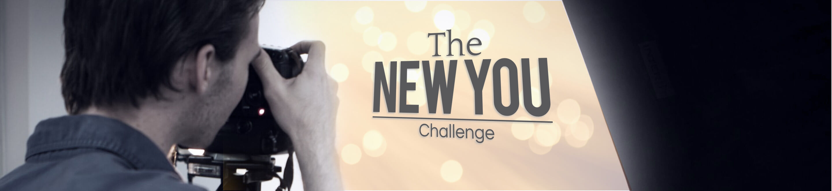 The New You Challenge